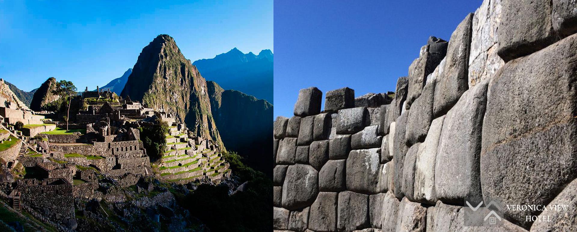 hotel veronica view Machu Picchu