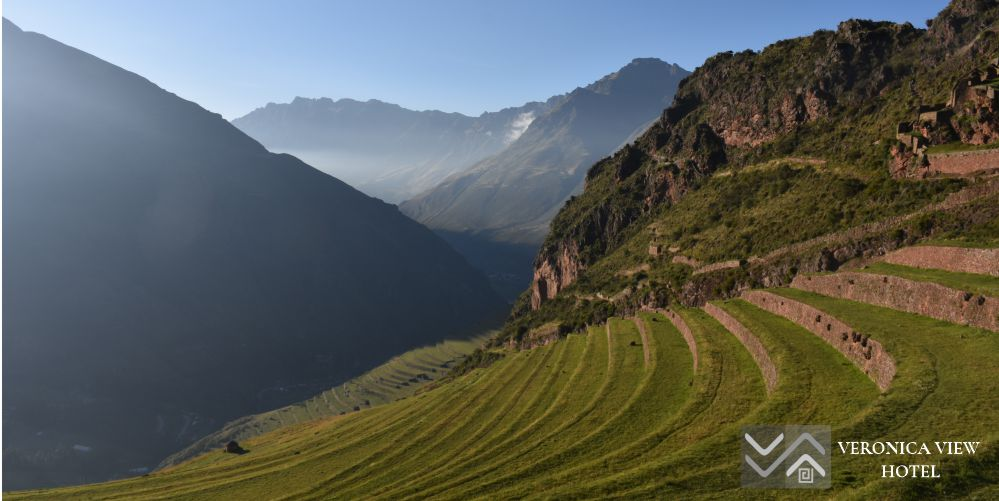 Sacred Valley to Machu Picchu Tour