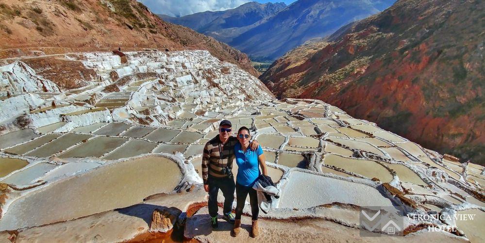 Machu Picchu Tour Package