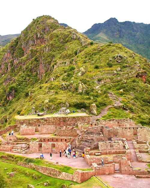 Pisac cusco sacred valley