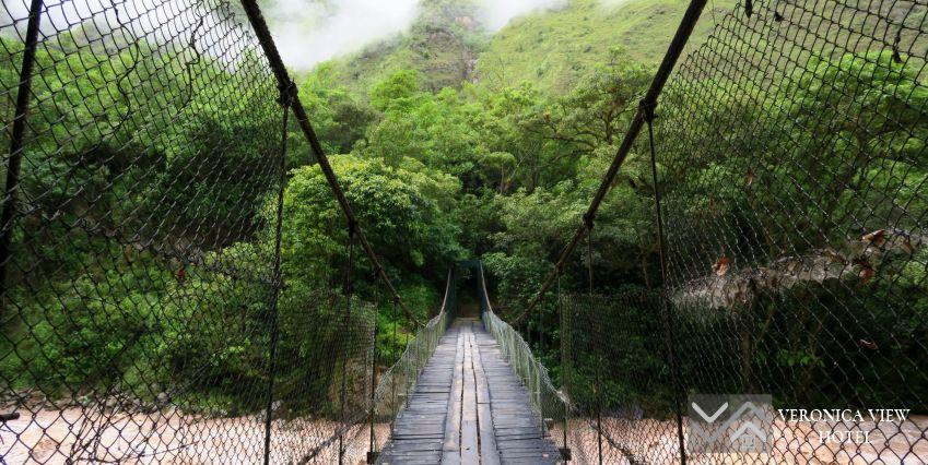 Camino Inca de 1 dia