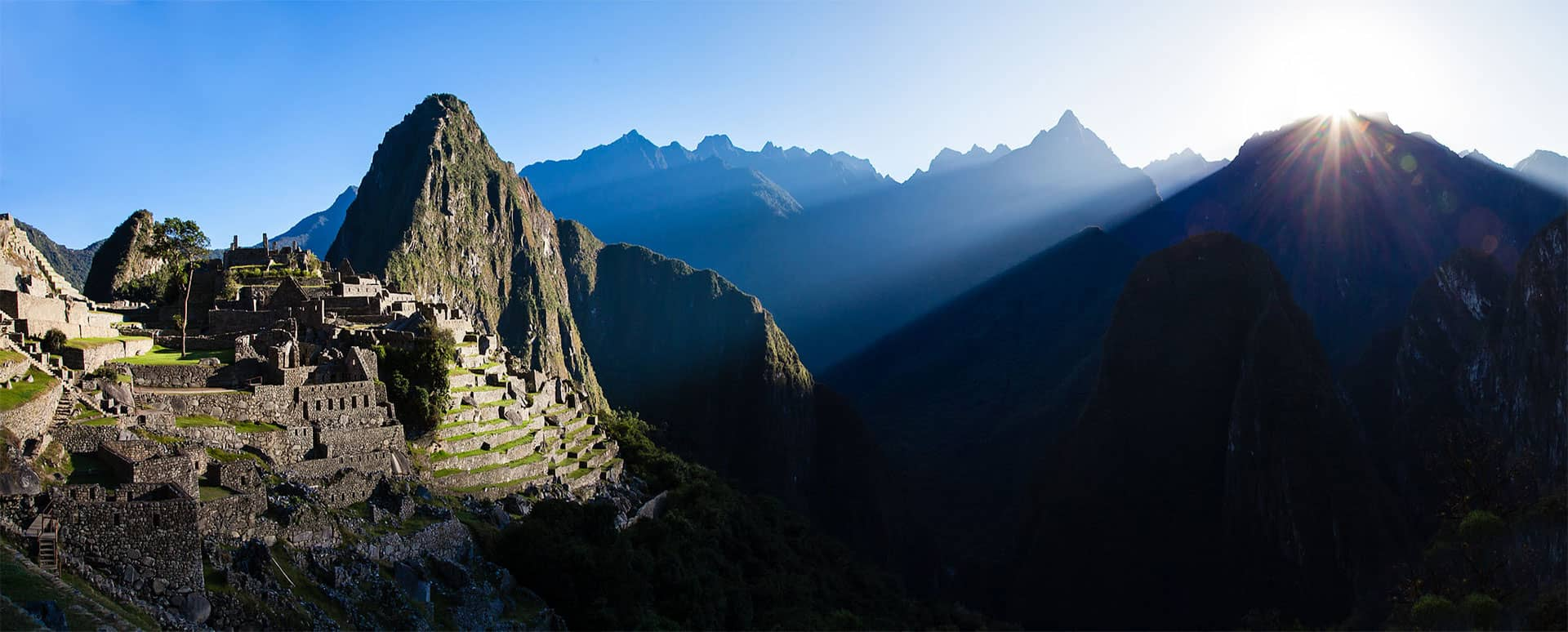 1 day Inca trail To Machu Picchu - Hotel Veronica View