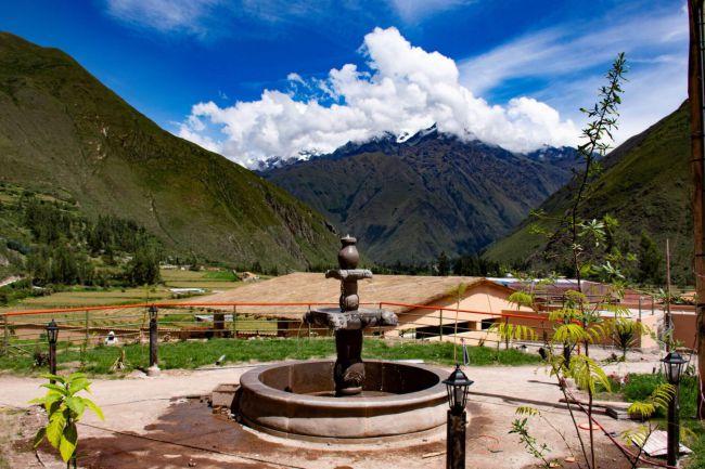 hotel-in-ollantaytambo-cusco