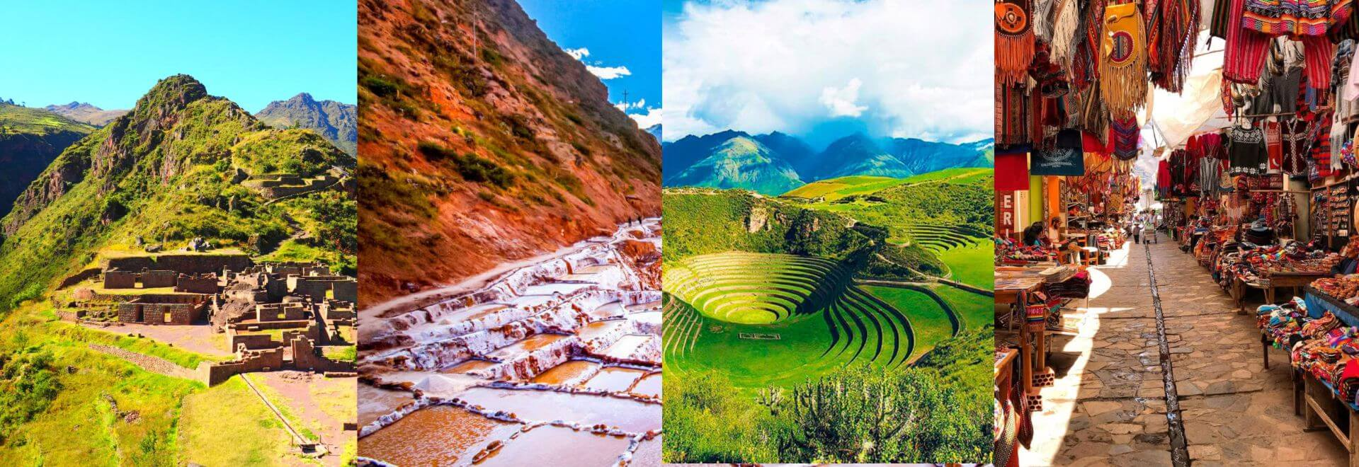 sacred valley tour by taxi